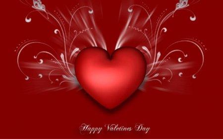 Очень скоро день Святого Валентина